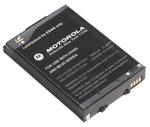 Аккумуляторная батарея Motorola, 2680 мАч - 10 шт.